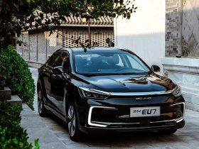 BEIJING-EU7车友微信群,北京EU7车主买车用车交流群