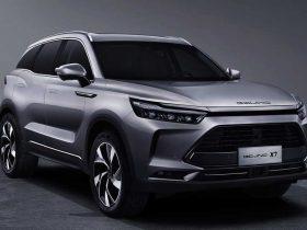 BEIJING-X7车友微信群,北京X7车主买车用车交流群